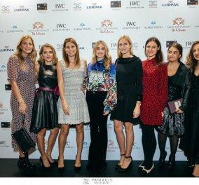 Taste The Fashion «The 6 Senses»: Όλη η αφρόκρεμα της ελληνικής showbiz για το «Elpida Youth» - Κυρίως Φωτογραφία - Gallery - Video