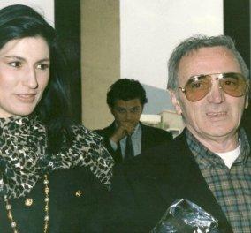 Αποχαιρετώ τον Σαρλ Αζναβούρ - Η ανάμνησή μου από την συνέντευξή μας το 1989 - Κυρίως Φωτογραφία - Gallery - Video