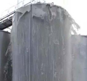 Όταν σκάει μια δεξαμενή με Prosecco και χύνονται 30.000 λίτρα αφρώδους κρασιού πλημμυρίζει κλικς η υφήλιος (Βίντεο) - Κυρίως Φωτογραφία - Gallery - Video