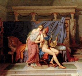 Greek Mythos: Πόσοι ήταν οι μνηστήρες της Ωραίας Ελένης πριν καταλήξει στον Μενέλαο & ερωτευτεί τον Πάρη; - Κυρίως Φωτογραφία - Gallery - Video