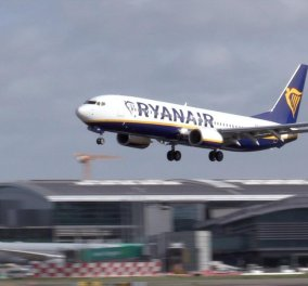 Αεροπλάνο απογειώθηκε με το πλάι λόγω σφοδρής καταιγίδας - «Χόρευε στον αέρα» δήλωσε επιβάτης (Βίντεο) - Κυρίως Φωτογραφία - Gallery - Video