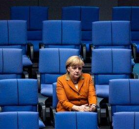 Μέρκελ τέλος: «Δεν θα είμαι ξανά υποψήφια για την ηγεσία του CDU» - Παραιτείται και από καγκελάριος; - Κυρίως Φωτογραφία - Gallery - Video
