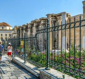 Good News: 600% ανέβηκε το city break στην Αθήνα την τελευταία 5ετία! - Κυρίως Φωτογραφία - Gallery - Video