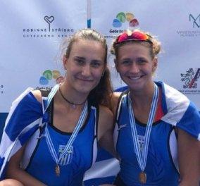 Good news: Χρυσό μετάλλιο για την Ελλάδα στους Ολυμπιακούς Αγώνες Νέων (Βίντεο) - Κυρίως Φωτογραφία - Gallery - Video