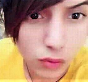Φρικιαστική δολοφονία 14χρονου αγοριού επειδή έδειχνε gay - Τον κατακρεούργησαν στη μέση του δρόμου (Φώτο)  - Κυρίως Φωτογραφία - Gallery - Video