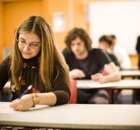 Ανατρεπτική έρευνα: Η εισαγωγή στο πανεπιστήμιο είναι και θέμα DNA! - Κυρίως Φωτογραφία - Gallery - Video