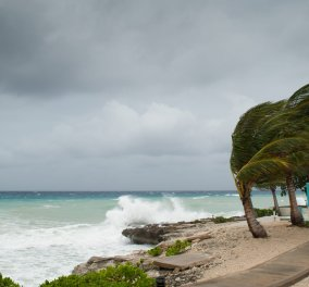 Οι φυσικές καταστροφές τετραπλασιάστηκαν από το 1970 εξαιτίας της κλιματικής αλλαγής - Κυρίως Φωτογραφία - Gallery - Video