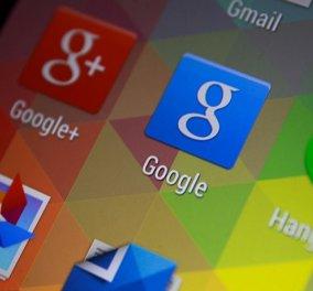 Google+: Ιός προσέβαλε 500.000 λογαριασμούς χρηστών - Η εταιρεία σταματά την υπηρεσία - Κυρίως Φωτογραφία - Gallery - Video