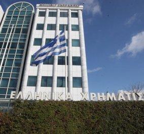 «Κόκκινο» στα διεθνή χρηματιστήρια: Αγωνία στην Αθήνα - Οι δηλώσεις του Γιάννη Στουρναρά - Κυρίως Φωτογραφία - Gallery - Video