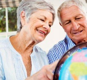 Η μοναξιά των ηλικιωμένων αυξάνει τον κίνδυνο άνοιας έως και 40% - Μεγάλη νέα έρευνα - Κυρίως Φωτογραφία - Gallery - Video