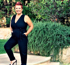 Ελεάννα Τρυφίδου: Έχασα 30 κιλά και συνεχίζω - Ήθελα να είμαι η καλύτερη εκδοχή του εαυτού μου - Φώτο    - Κυρίως Φωτογραφία - Gallery - Video