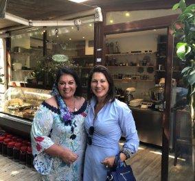 Αποστολή στην Κωνσταντινούπολη: Σε 6 ώρες προσκύνημα στην Αγιά Σοφιά, γεύσεις και αρώματα από τη Μαρία Εκμεκτσίογλου (Φωτό & Βίντεο) - Κυρίως Φωτογραφία - Gallery - Video