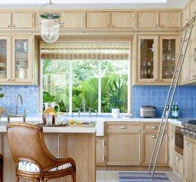 70 κουζίνες τόσο όμορφες που θα θελήσετε να φτιάξετε την δική σας από την αρχή!    - Κυρίως Φωτογραφία - Gallery - Video