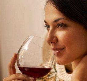Ξεχάστε το! Μεγάλη έρευνα δείχνει ότι και 1 ποτήρι κρασί ή αλκοόλ την ημέρα μπορεί να φέρει ξαφνικό θάνατο - Κυρίως Φωτογραφία - Gallery - Video