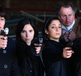 Θεσσαλονίκη: Θα προβληθεί ταινία διάρκειας 14 (!) ωρών στο Φεστιβάλ Κινηματογράφου - Ποια έχει το ρεκόρ (Βίντεο) - Κυρίως Φωτογραφία - Gallery - Video