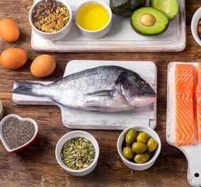 Τι είναι η κετογονική δίαιτα και πώς μπορεί να μας βοηθήσει στην απώλεια βάρους - Κυρίως Φωτογραφία - Gallery - Video
