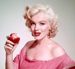 Σαν σήμερα γεννήθηκε η Marilyn Monroe! Αυτά είναι επτά μαθήματα ομορφιάς που πήραμε από την θρυλική star  - Κυρίως Φωτογραφία - Gallery - Video