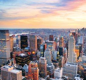 Παγκόσμια Ημέρα των Πόλεων: Ποια είναι η πολυπληθέστερη και ποια η πιο πυκνοκατοικημένη - Κυρίως Φωτογραφία - Gallery - Video