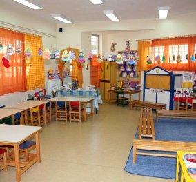 Τα παιδιά που πάνε σε παιδικό σταθμό έχουν περισσότερες κοινωνικές δεξιότητες σύμφωνα με ιατρικό ινστιτούτο της Γαλλίας - Κυρίως Φωτογραφία - Gallery - Video