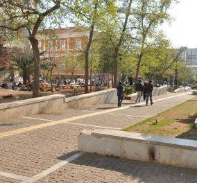 Άγρια ληστεία στο κέντρο της Αθήνας - Χαροπαλεύει 27χρονος - Κυρίως Φωτογραφία - Gallery - Video