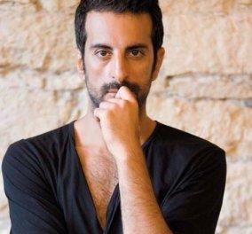 Made in Greece η νέα συλλογή του Στέλιου Κουδουνάρη: Υψηλή ραπτική σε αυτοκρατορικά βελούδα, γκρι-λευκά καρό κι εκθαμβωτικά μαύρα πλεκτά - Κυρίως Φωτογραφία - Gallery - Video