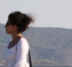 Έφυγε από τη ζωή η δημοσιογράφος Νατάσα Θλιβέρη σε ηλικία 50 ετών - Κυρίως Φωτογραφία - Gallery - Video