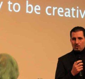 Θωμάς Μυλωνάς: Ο επιχειρηματίας που ξεκίνησε με 4.000€ & σήμερα έχει εταιρεία με έδρα το Άμστερνταμ & πελάτες όπως οι «Puma» & «Fila» - Κυρίως Φωτογραφία - Gallery - Video