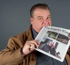 Απίστευτο γέλιο: Ελληνοκαναδός κωμικός βρίζει στα Greeklish και σαρώνει στο διαδίκτυο - Κυρίως Φωτογραφία - Gallery - Video