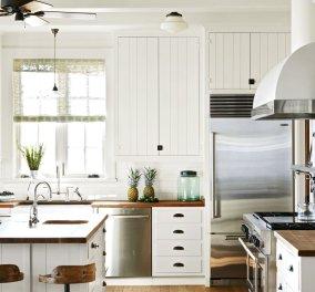 14+1 μοναδικές προτάσεις για λευκά δωμάτια που μοιάζουν ονειρικά - Φώτο  - Κυρίως Φωτογραφία - Gallery - Video