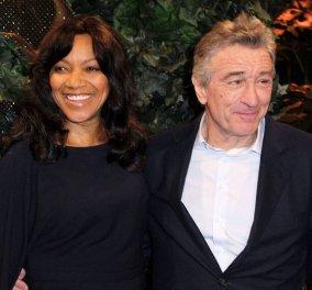 Διαζύγιο βόμβα: O 75χρονος Robert De Niro χωρίζει με την γυναίκα που παντρεύτηκε 2 φόρες! Οι 3 μαύρες σύζυγοι, το αυτιστικό παιδί, οι υιοθεσίες (φωτό)  - Κυρίως Φωτογραφία - Gallery - Video