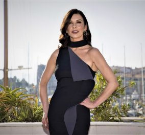 Celebrities με ουλές: Πώς τις απέκτησαν - Από την Sharon Stone έως την Catherine Zeta-Jones!   - Κυρίως Φωτογραφία - Gallery - Video