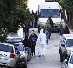 Ισίδωρος Ντογιάκος: Βίντεο-ντοκουμέντο από τον εντοπισμό της βόμβας έξω από το σπίτι του  - Κυρίως Φωτογραφία - Gallery - Video