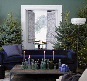 14 απίθανα Χριστουγεννιάτικα δέντρα που θα σας ξετρελάνουν - Στολίδια λαμπιόνια & υπέροχη ατμόσφαιρα! (φωτό) - Κυρίως Φωτογραφία - Gallery - Video