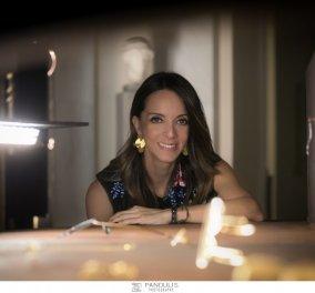 Labyrinth: Έκθεση κοσμήματος της Έλενας Σύρακα στο Μουσείο Μπενάκη - Κυρίως Φωτογραφία - Gallery - Video