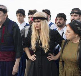 """Η """"Νεράιδα και το Παληκάρι"""" του Λάκη Μιχαηλίδη για πρώτη φορά στο θέατρο σε διασκευή – σκηνοθεσία του Γιώργου Βάλαρη   - Κυρίως Φωτογραφία - Gallery - Video"""