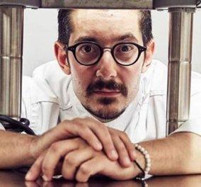 CTC – Το εστιατόριο του Αλέξαδρου Τσιοτίνη: «Παιδί θαύμα» της μαγειρικής μαθήτευσε σε Γάλλους σεφ με αστέρια Michelin & τώρα τρελαίνει ουρανίσκους! - Κυρίως Φωτογραφία - Gallery - Video