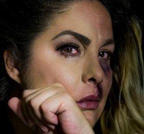 Τζένη Χειλουδάκη: Με άρπαξαν, τρεις άντρες, τρεις μέρες με βίαζαν, με πέταξαν άδεια σε ένα σοκάκι - Κυρίως Φωτογραφία - Gallery - Video