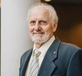 Γιώργος Παξινός: Ο πρωτοπόρος στη νευροανατομία επιστήμονας ανακάλυψε μία νέα, άγνωστη περιοχή στον ανθρώπινο εγκέφαλο  - Κυρίως Φωτογραφία - Gallery - Video
