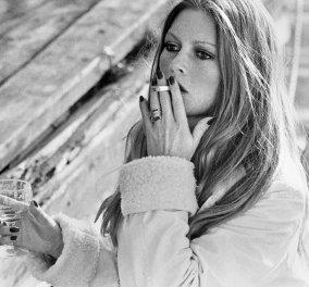 Vintage pics: Τα διάσημα παιδιά του  Hollywood που ήταν... φανατικοί καπνιστές! (φωτό)  - Κυρίως Φωτογραφία - Gallery - Video