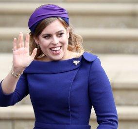 Σκάνδαλο στο Μπάκιγχαμ : Το νέο αμόρε της Πριγκίπισσας Μπεατρίς εγκατέλειψε την φίλη του & το δίχρονο παιδί τους (φωτό) - Κυρίως Φωτογραφία - Gallery - Video