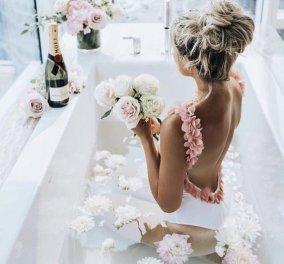 Θεραπεία spa στο σπίτι τώρα που είναι καλοκαίρι: Απίθανες συμβουλές που θα σας ομορφύνουν & χαλαρώσουν  - Κυρίως Φωτογραφία - Gallery - Video