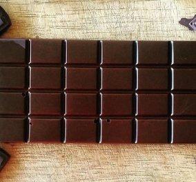 Ο άνθρωπος και η σοκολάτα: Μια σχέση με ιστορία 5.000 χρόνων - Κυρίως Φωτογραφία - Gallery - Video