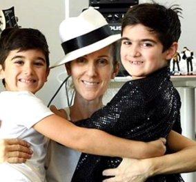 Η Σελίν Ντιόν εγκαινίασε κολεξιόν με παιδικά ρούχα για το ουδέτερο φύλο - CELINUNUNU (φωτό-βίντεο)  - Κυρίως Φωτογραφία - Gallery - Video