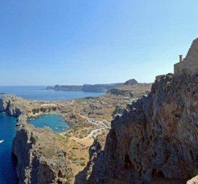 Good news: Παγκόσμια πρωτιά! Η Ελλάδα έχει το καλύτερο διαφημιστικό σποτ του πλανήτη – Απολαύστε το (Βίντεο) - Κυρίως Φωτογραφία - Gallery - Video