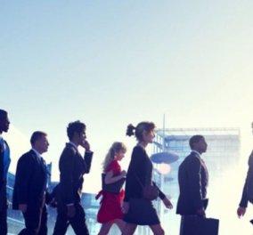 Διεθνής Οργάνωση Εργασίας: Aργή η αύξηση των μισθών παγκοσμίως - Κυρίως Φωτογραφία - Gallery - Video