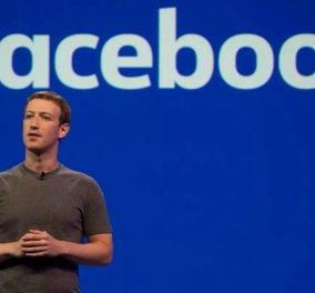 Facebook: Διέγραψε πάνω από 1,5 δισ. λογαριασμούς - Έχει 2,3 δισ. χρήστες τον μήνα - Κυρίως Φωτογραφία - Gallery - Video