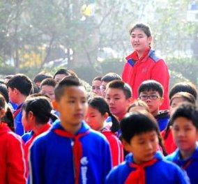 11χρονη με γονείς μπασκετμπολίστες έχει ύψος 2,10 – Το ψηλότερο κορίτσι στον κόσμο μοιάζει με 25αρα (φωτό & βίντεο) - Κυρίως Φωτογραφία - Gallery - Video