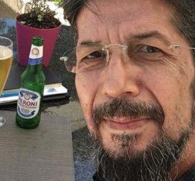 Ο σεισμολόγος Γιώργος Χουλιάρας συγκλονίζει: «Έξι χρόνια με τον καρκίνο - Κάθε εξέταση, καινούργια αγωνία» - Κυρίως Φωτογραφία - Gallery - Video