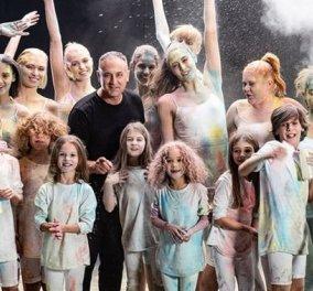 «GNTM»: Αποχώρησε η Χριστιάννα Σκούρα - Ζενεβιέβ Μαζαρί: «Δεν είσαι μοντέλο, κάνεις ότι χορεύεις ποντιακά!» (Βίντεο) - Κυρίως Φωτογραφία - Gallery - Video