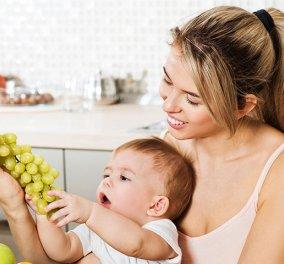Ποια φρούτα πρέπει να αποφύγετε όταν θηλάζετε & γιατί;  - Κυρίως Φωτογραφία - Gallery - Video